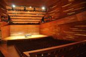 Nova koncertna dvorana