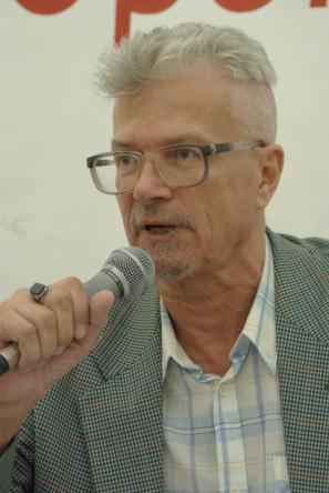 Eduard Limonov leta 2011