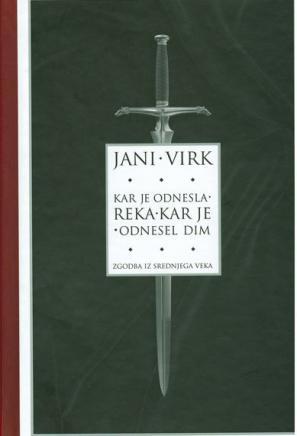 Naslovnica romana