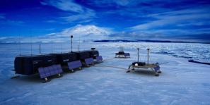Makrolab na Arktiki