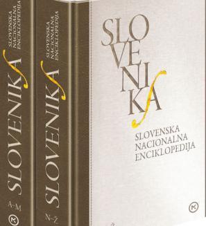 Slovenika