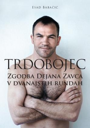 Naslovnica biografije Trdobojec