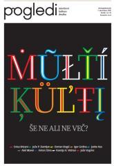 Naslovnica osemnajste številke Pogledov (leto 2010)