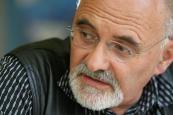 Dušan Merc, ravnatelj OŠ Prule