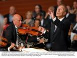 Claudio Abbado velja za najboljšega dirigenta na svetu