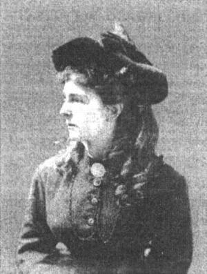 Adelma von Vay