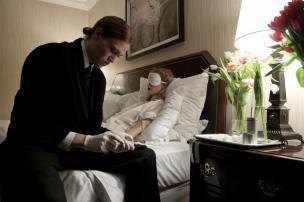 Brandon Cronenberg: Antiviral
