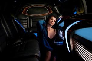 David Cronenberg: Cosmopolis
