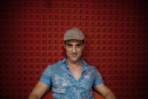 Velika nagrada - Matteo Garonne: Resničnost