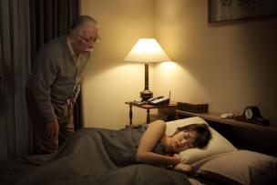 Abbas Kiarostami: Like Someone in Love