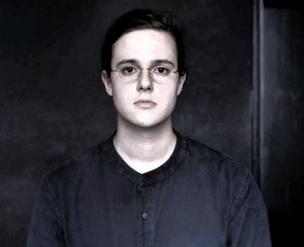 Jan Krmelj (foto Matjaž Wenzel)