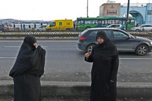 Turisti iz arabskih držav so v zadnjih letih preplavili mesto