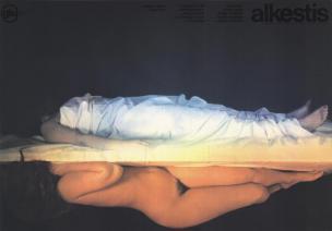 Matjaž Vipotnik, Alkestis, 1977