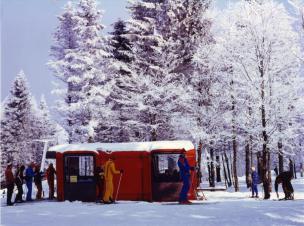 Kiosk K67