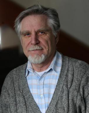 Franci Pivec, predsednik nadzornega sveta JSKD