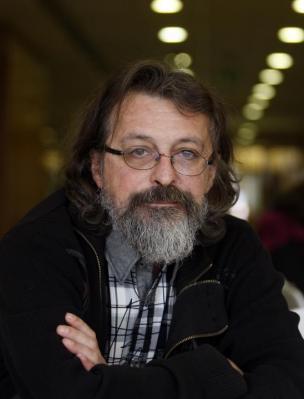 Prof. Robi Kroflič