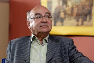 Mitja Rotovnik, direktor Cankarjevega doma