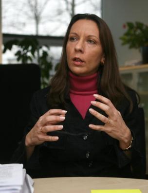 Monika Kalin Golob