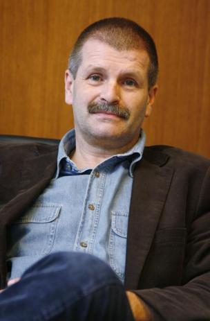 Miha Kovač
