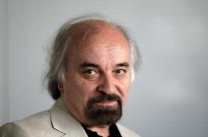 Evald Flisar