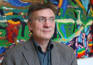 Prof. dr. Danijel Rebolj