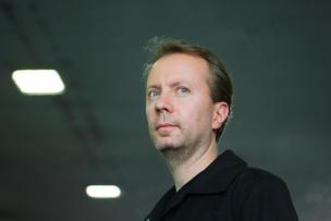 Vladimir P. Štefanec