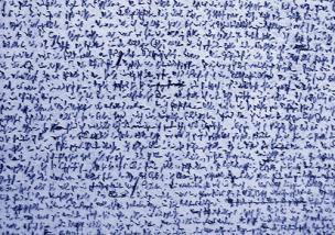 Walserjev rokopis