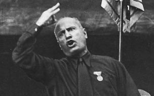 Problem fojb je nasledek agresije Italije na Jugoslavijo.