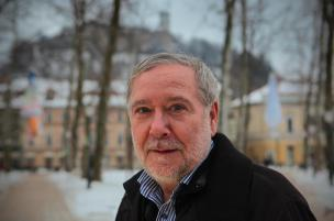 Peter Vodopivec