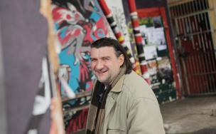 Zoran Smiljanić (foto Jože Suhadolnik)