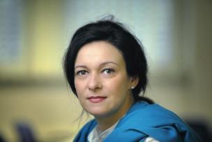 Barbara Koželj Podlogar