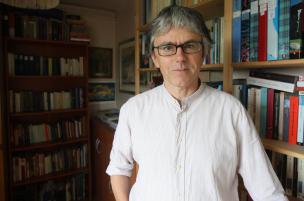 Igor Škamperle (foto Igor Zaplatil)