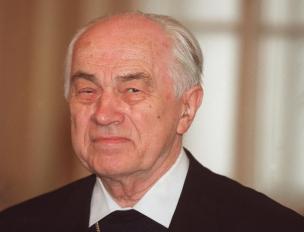 Vekoslav Grmič