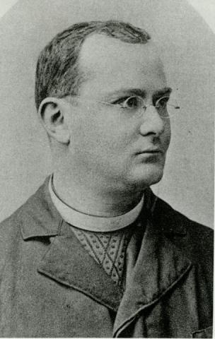 Janez Evangelist Krek