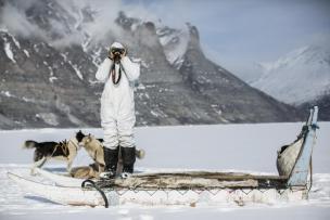 On thin ice (Na tankem ledu), 2013