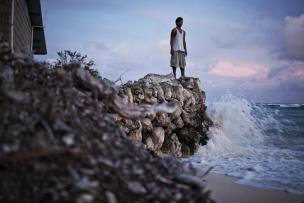 Kiribati is gone (Kiribatija ni več), 2011