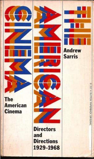 Ameriški film (1968)