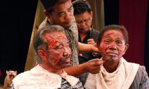 Teater ubijanja (The Act of Killing, 2012)