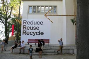 Nemški poziv k uporabi »arhitekture kot vira«.