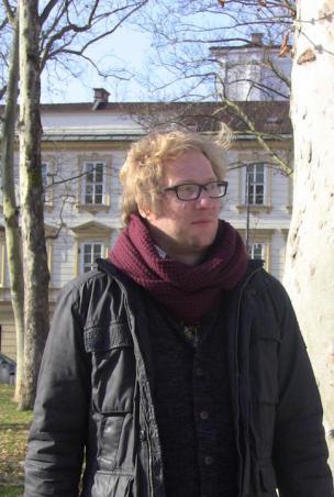 Marko Zajc