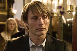Najboljši igralec - Mads Mikkelsen (Thomas Vinterberg: Jaga)