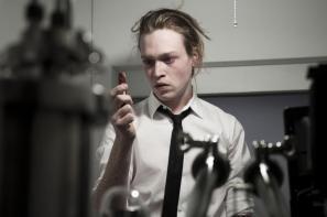 Caleb Landry Jones kot Syd March (Antivoral)