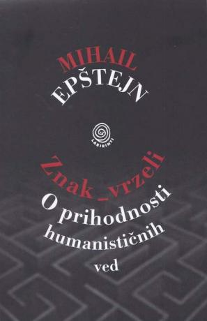 Naslovnica knjige Znak_vrzeli
