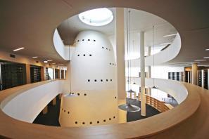 Podonavska knjižnica