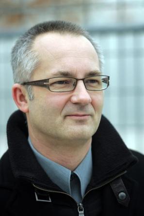 Dr. Kristijan Musek Lešnik