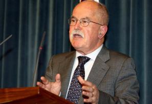 Dr. Boštjan Žekš, začasni aktualni minister za kulturo