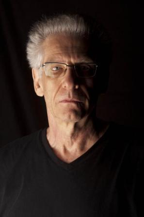 David Cronenberg na letošnjem beneškem filmskem festivalu