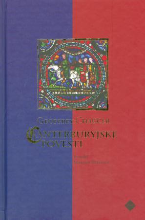 Canterburyjske povesti