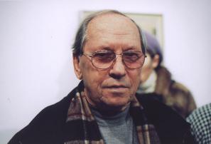 Milan Mihelič
