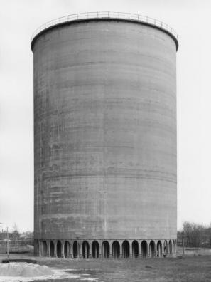 Hladilni stolp, Eisenhüttenstadt, 1994